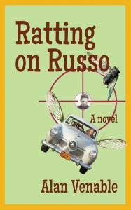 Ratting on Russo Cover